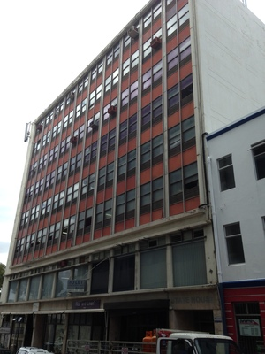 Commercial Property to rent in De Waterkant State House, Ref: 178630
