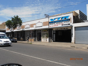 Retail Property to rent in Arcadia Pretjolum (2), Ref: 181385