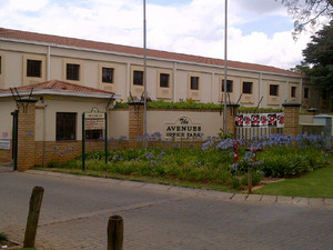 Office to rent in Rivonia The Avenues, Ref: 188205