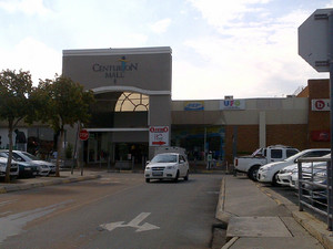 Retail Property to rent in Central Centurion Centurion Mall, Ref: 144274