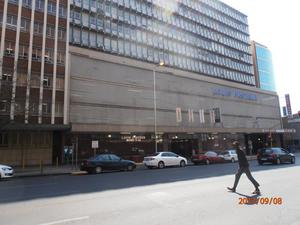 Office to rent in Pretoria CBD Louis Pasteur 1 (Ina Building), Ref: 164373