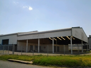 Industrial Property to rent in Selby Selby Mini Units, Ref: 183242
