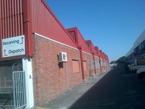 Industrial Property to rent in Parow Industria HK Manufacturing, Ref: 174461