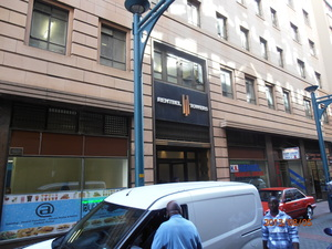 Office to rent in Pretoria CBD Burlan, Ref: 185297