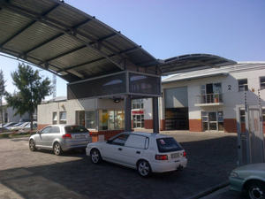 Industrial Property to rent in Elsies River N1 Industrial Park, Ref: 174091