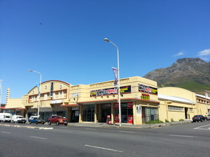 Industrial Property to rent in Cape Town CBD 80-88 Sir Lowry Road, Ref: 179097