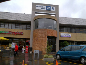 Retail Property to rent in Erasmusrand Waterkloof Rand Centre, Ref: 175602