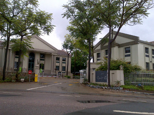 Commercial Property to rent in Hatfield Equity Park, Ref: 169052