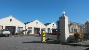 Commercial Property to rent in Ottery Plantation Centre, Ref: 174140