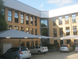 Commercial Property to rent in Ferndale Commerce Corner Office Park, Ref: 168506