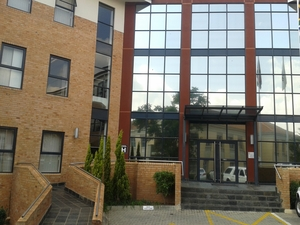 Commercial Property to rent in Sunninghill Monyetla Office park, Ref: 175559