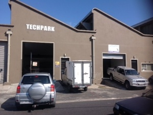 Industrial Property to rent in Maitland Tech Park, Ref: 188336