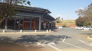 Retail Property to rent in Roodepoort Clearwater Crossing, Ref: 175262