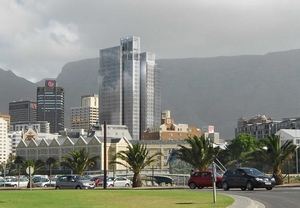 Commercial Property to rent in Cape Town CBD Portside, Ref: 171812
