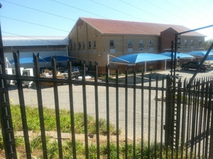 Industrial Property to rent in Corporate Park North 108 Roan, Ref: 176067