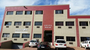 Commercial Property to rent in Tableview Giuliva House, Ref: 183130