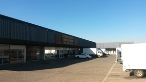 Industrial Property to rent in Silvertondale Janvoel, Ref: 181470