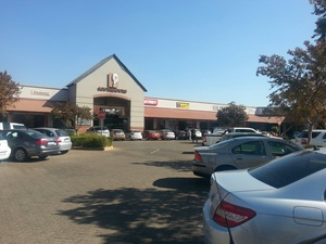Retail Property to rent in Southdowns Southdowns Shopping Centre, Ref: 179876