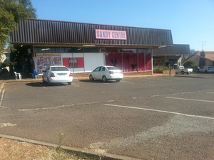 Retail Property to rent in Eldoraigne Saxby Centre, Ref: 174718