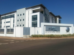 Commercial Property to rent in Highveld Techno Park Eco Origin, Ref: 167851