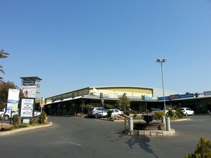 Retail Property to rent in Heuweloord Celtis Ridge Shopping Centre, Ref: 172320