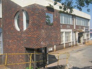 Industrial Property to rent in Wynberg JHB 12 Chadwick Avenue (Cnr 5th Street), Ref: 181415