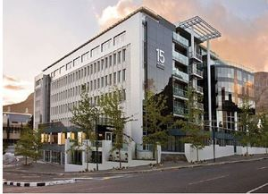 Retail Property to rent in Cape Town CBD 15 On Orange, Ref: 169143