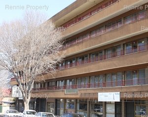 Commercial Property to rent in Alberton Malanshof, Ref: 169966