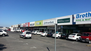 Retail Property to rent in Brackenfell Aroma Village Centre, Ref: 170570