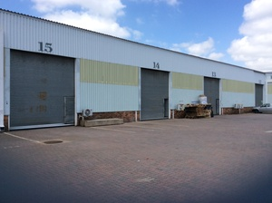 Industrial Property to rent in Randjespark Alphen Square South, Ref: 157795