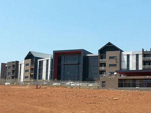 Commercial Property to rent in Highveld Southdowns Ridge, Ref: 178316