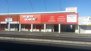 Retail Property to rent in Kuilsrivier 47 Van Riebeeck Road, Ref: 176670