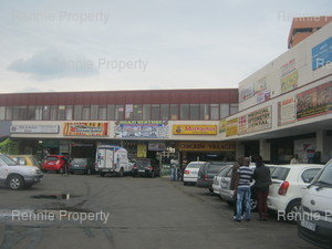 Retail Property to rent in Highlands North   Highlands North Shopping Centre, Ref: 152599