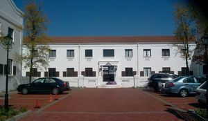 Commercial Property to rent in O Kennedyville Old Oak Office Park - Tuscan Park, Ref: 156651