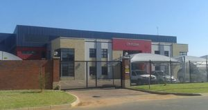 Commercial Property to rent in Corporate Park North 170 Roan Crescent Corporate Park North, Ref: 181061