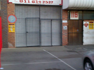 Industrial Property to rent in Benrose 114 - 116 Main Reef Road (Ben19), Ref: 152623
