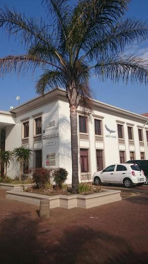 Commercial Property to rent in Sandown JHB Pinmill Farm, Ref: 174493