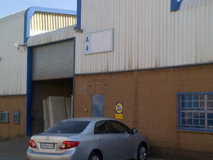 Industrial Property to rent in Crown  Selby Industrial Park, Ref: 177510