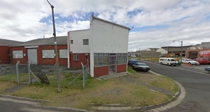 Industrial Property to rent in Athlone Luxmi Building, Ref: 168462