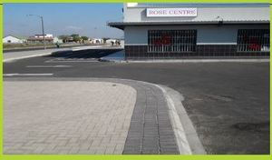 Retail Property to rent in Eerste Rivier Rose Centre, Ref: 178412