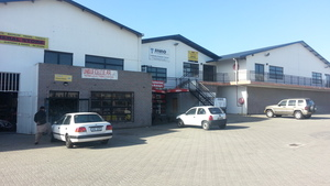 Retail Property to rent in Du Noon Roma Centre, Ref: 171407