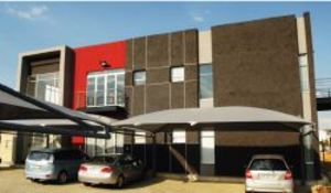 Industrial Property to rent in Corporate Park South Platinum Square, Ref: 163105