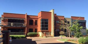 Commercial Property to rent in Roodepoort Warich Close Office Park, Ref: 164649