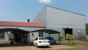 Industrial Property to rent in Rosslyn 114 Klerksoord, Ref: 182121