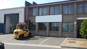 Industrial Property to rent in Diep River River Park - Diep River, Ref: 173761