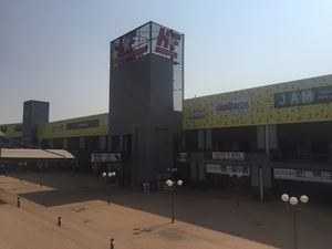 Retail Property to rent in Roodepoort Roodepoort Hillfox Power Centre, Ref: 183643