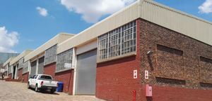 Industrial Property to rent in Lyttelton Manor Kruger Factory (1013 Kruger Avenue), Ref: 167653