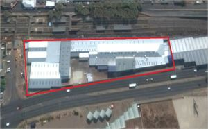 Industrial Property to rent in Industria 29 Main Reef Road, Ref: 151707