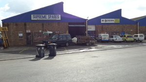 Industrial Property to rent in Beaconvale 106 Prinsloo Street, Ref: 177075