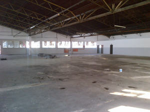 Industrial Property to rent in Benrose 1 and 3 Theodore Road (Ben 49), Ref: 152625
